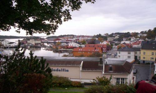 Zdjecie NORWEGIA / - / Grimstad / Grimstad