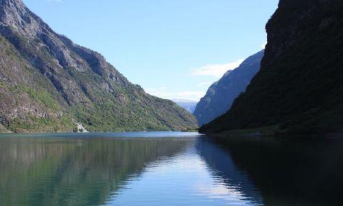 Zdjecie NORWEGIA / - / - / Sognefjorden
