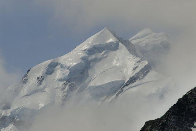 Zdjęcia: wyspa polodniowa, gora, NOWA ZELANDIA