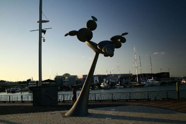 Zdjęcia: Auckland, Auckland, NOWA ZELANDIA