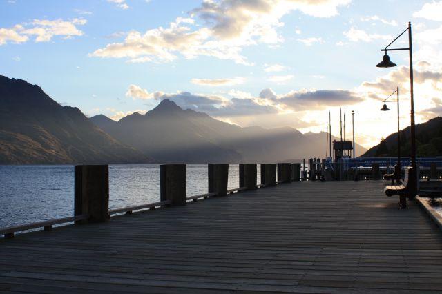 Zdjęcia: Wyspa Południowa, Queenstown, NOWA ZELANDIA