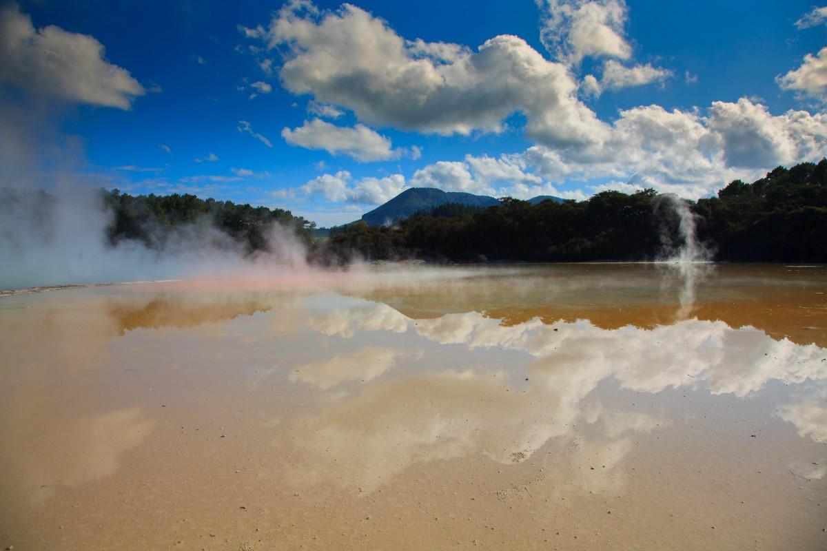 Zdjęcia: Rotorua, Rotorua, Rotorua, NOWA ZELANDIA