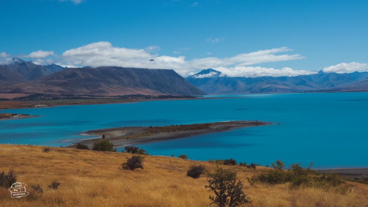 Zdjęcia: Tekapo, Tekapo, Nowa Zelandia Tekapo, NOWA ZELANDIA