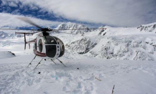 Zdjecie NOWA ZELANDIA / - / Franz Josef Glacier / Konkurs - Spełnione Marzenia, Franz Josef Glacier