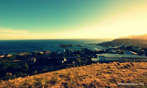 Zdjecie NOWA ZELANDIA / n/a / n/a / New Zealand. Wellington