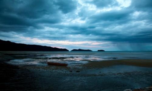 Zdjecie NOWA ZELANDIA / South Island / Abel Tasman / Keiteriteri