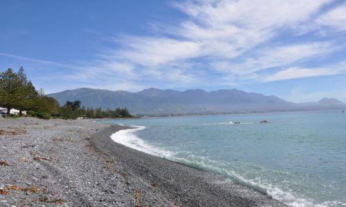 Zdjecie NOWA ZELANDIA / Wyspa Południowa / Kaikora / Kaikora