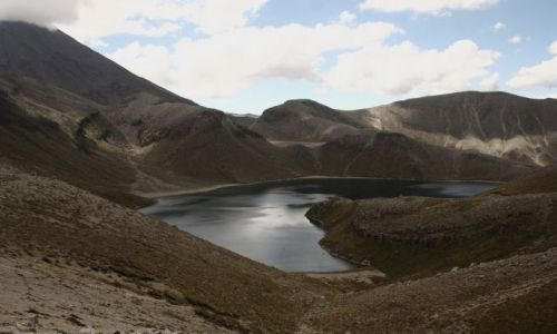 Zdjecie NOWA ZELANDIA / brak / Tongariro National Park / Tongariro National Park