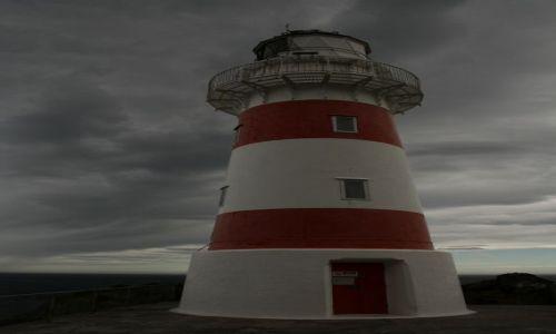 Zdjecie NOWA ZELANDIA / brak / Lake Ferry / KONKURS LATARNIE MORSKIE