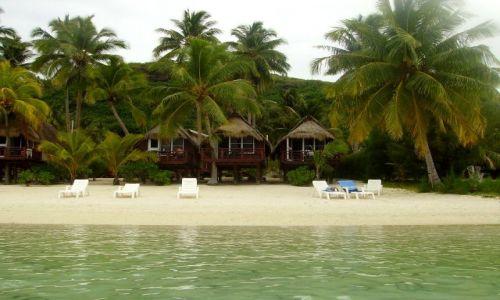 Zdjecie NOWA ZELANDIA / Wyspy Cooka / Atol Aitutaki / wyszukana w internecie - na miejscu jeszcze lepiej!