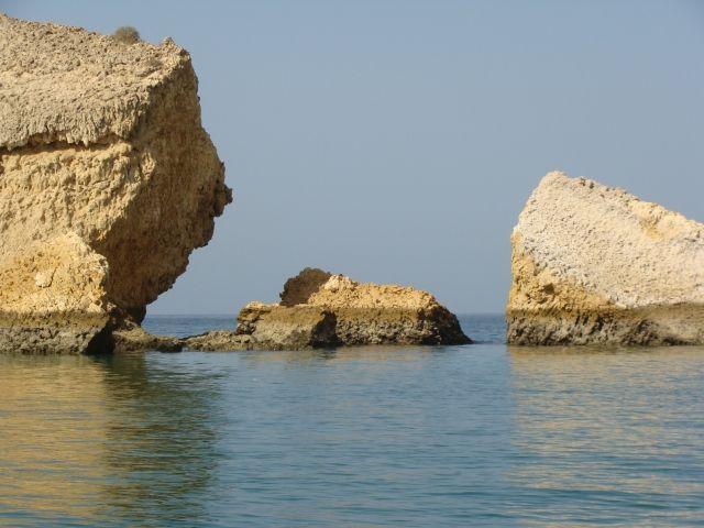 Zdjęcia: Al Bustan, Zatoka omanska, OMAN