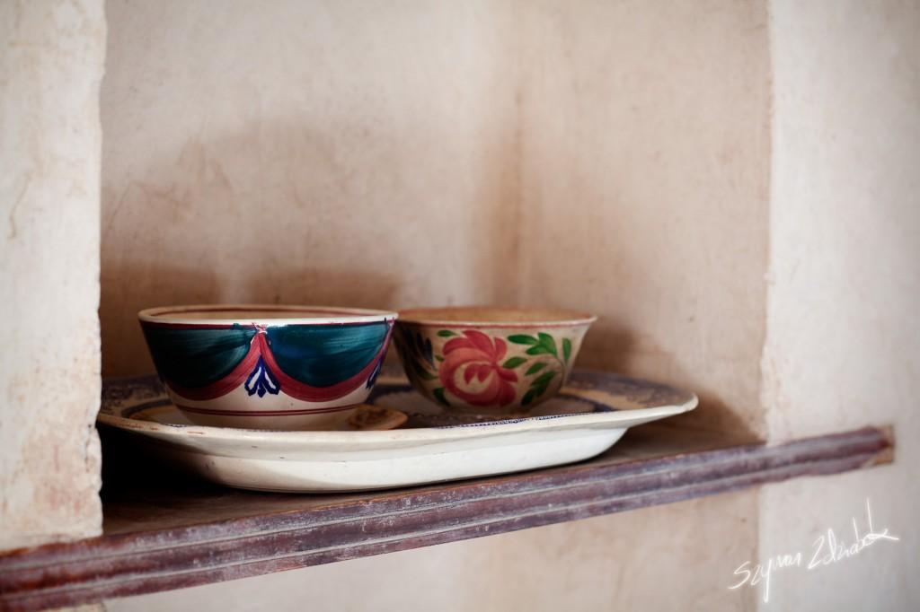 Zdjęcia: Nakhal Fort, Porcelana, OMAN