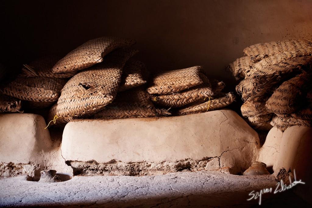 Zdjęcia: Nakhal Fort, Spichlerz, OMAN