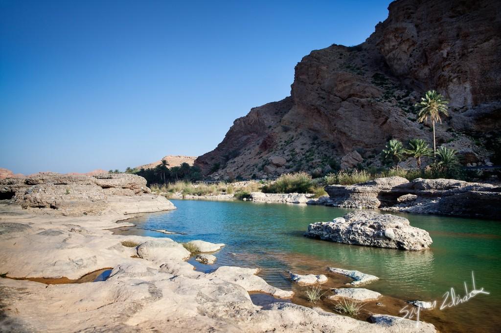 Zdjęcia: Wadi Dayqah Dam, Qurayyat, Wadi Dayqah, OMAN