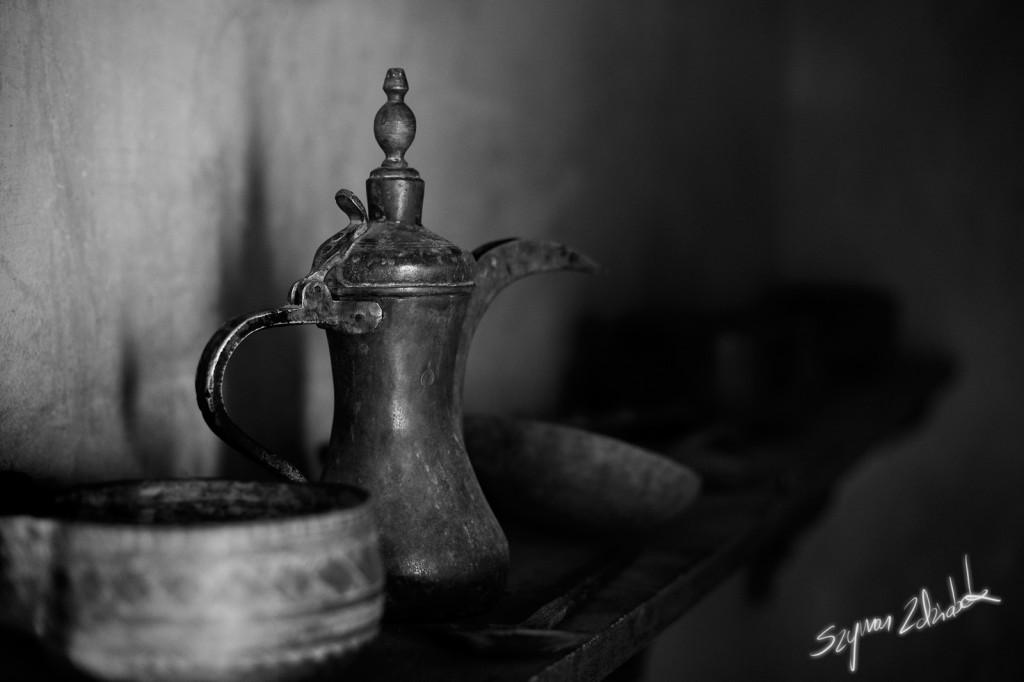 Zdjęcia: Nakhal Fort, Dzban, OMAN