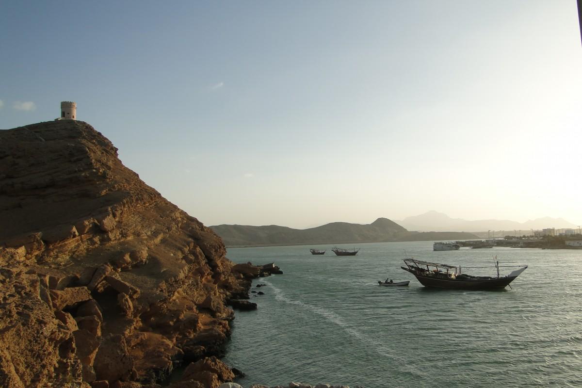 Zdjęcia: Suir, Oman, Oman, OMAN