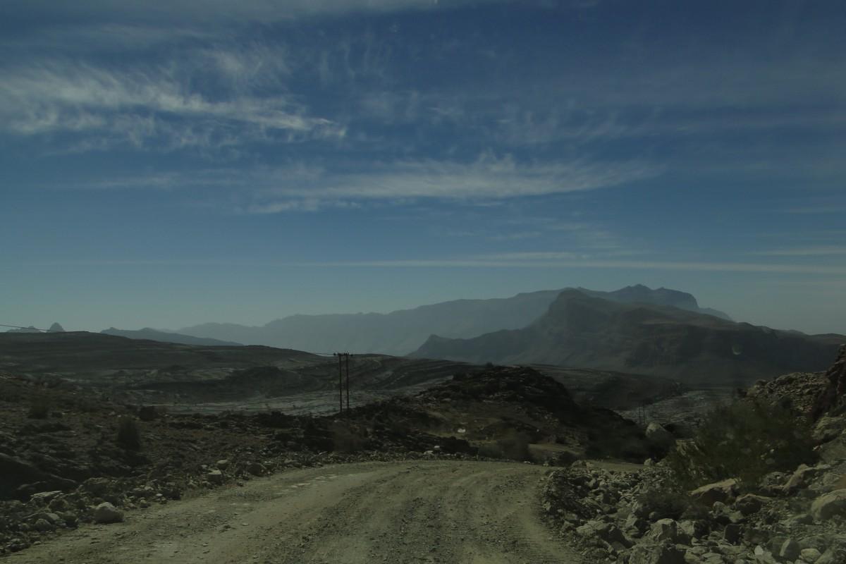 Zdjęcia: Jabal Sham, Oman, Oman, OMAN