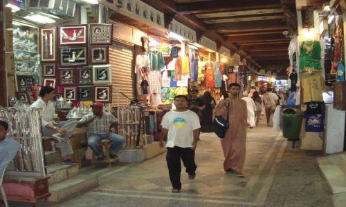 OMAN / Muscat / Muttrah / Souq