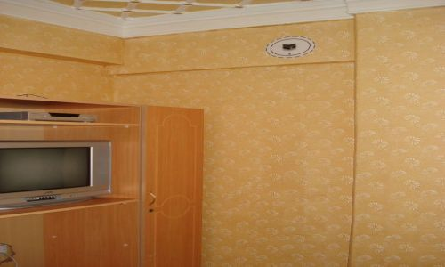 Zdjęcie OMAN / Ad Darzis / Ibri / W hotelu