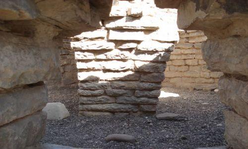 Zdjęcie OMAN / Ad Darzis / Bat / Najokazalszy grobowiec
