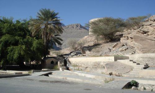 Zdjęcie OMAN / Al Dakliyah / Birkat Al Mawz / Falaj Al Khatmeen (2)