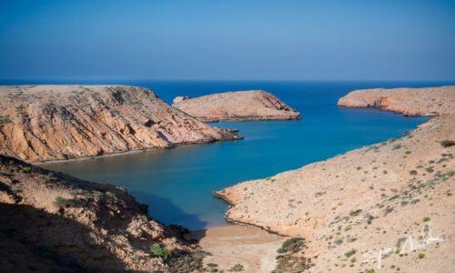 Zdjęcie OMAN / Bandar al Khiran / Bandar al Khiran / Bandar al Khiran