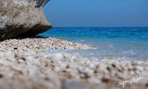 Zdjęcie OMAN / Fins / White Beach / Fins, White Beach