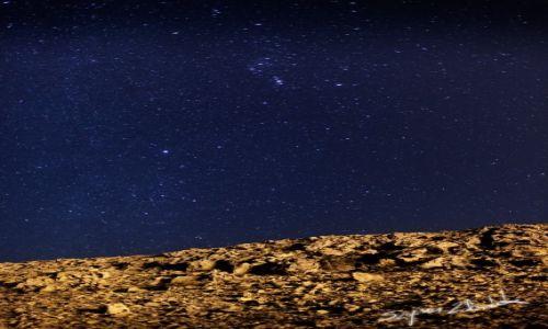 Zdjęcie OMAN / Ras al Jinz / Ras al Jinz / Noc