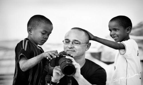 Zdjęcie OMAN / Muscat Governorate / As Sifah / Nikon