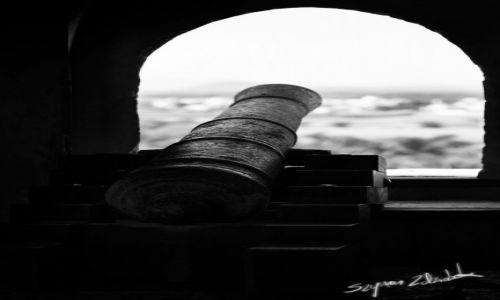 Zdjęcie OMAN / - / Nakhal / Nakhal Fort