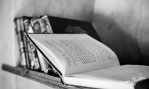 Zdjecie OMAN / - / Nakhal Fort / Biblioteczka