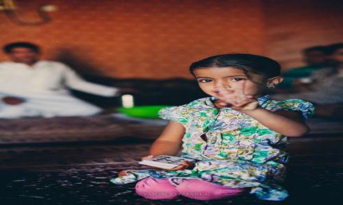 Zdjęcie OMAN / - / Bidiyah / Gościnnie