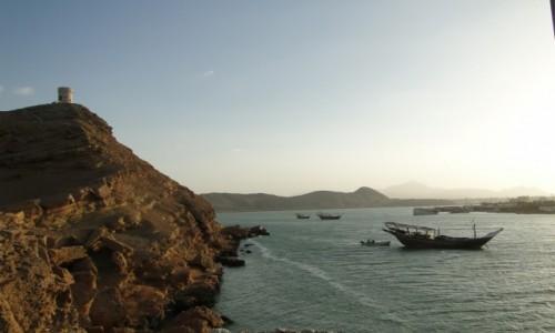 Zdjecie OMAN / Oman / Suir / Oman