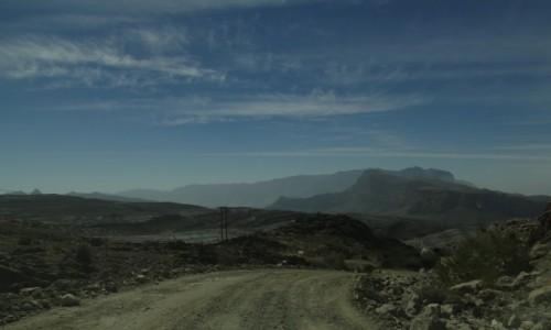 Zdjęcie OMAN / Oman / Jabal Sham / Oman