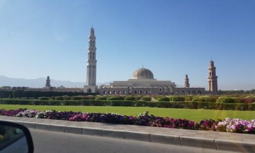 Zdjecie OMAN / Muscat / Muscat  / Oman