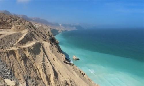 Zdjęcie OMAN / Dhofar / - / Wybrzeże Oceanu Indyjskiego