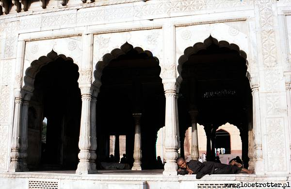 Zdj�cia: Lahore, Lahore, architektura, PAKISTAN