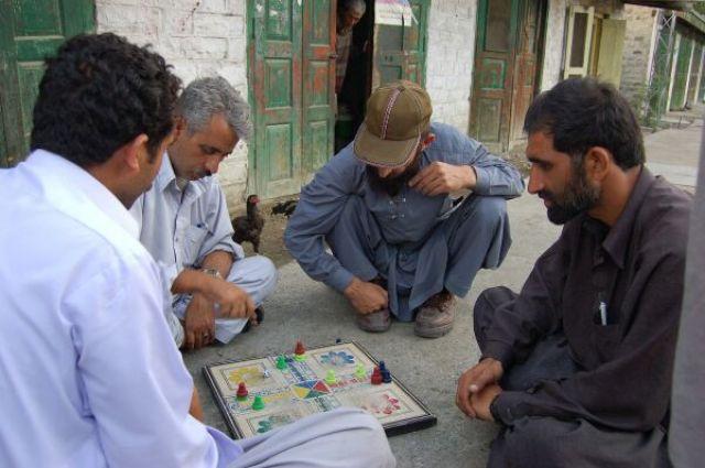 Zdjęcia: Gilgit, W drodze..., PAKISTAN