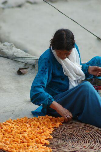 Zdjęcia: Hunza, W drodze..., PAKISTAN