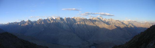 Zdjęcia: Pakistan, w tle Chiny i Indie, Karakorum, , Pakistan, Karakorum, PAKISTAN