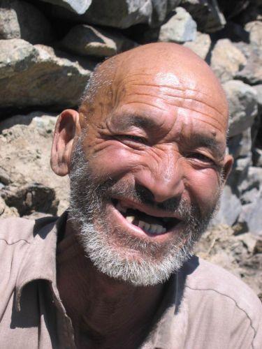 Zdjęcia: Pakistan, Karakorum,, ludzie gór..., PAKISTAN
