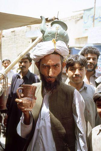 Zdj�cia: Quetta, Scena z ulicy w Quetcie, PAKISTAN