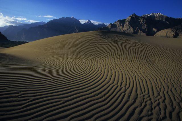 Zdj�cia: Karakorum , Karakorum, Karakorum, PAKISTAN