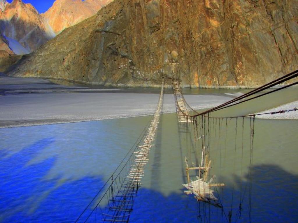 Zdj�cia: Karakorum, Karakorum, Karakorum, PAKISTAN