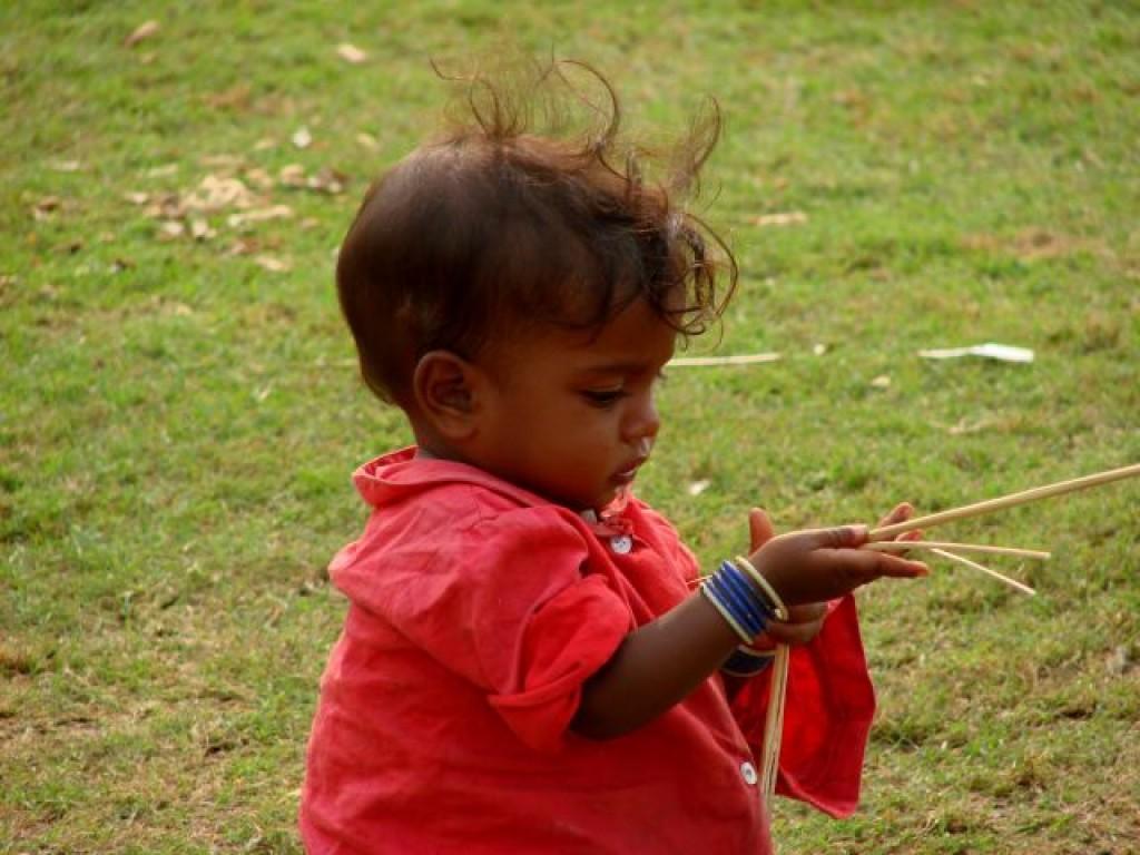 Zdjęcia: Lahor, Lahor, Mała, PAKISTAN