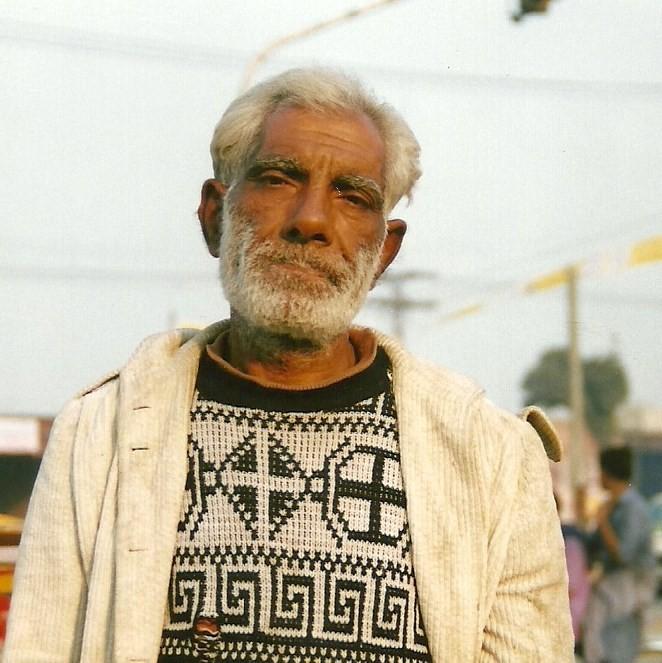 Zdjęcia: Lahore, Pendżab, Bezdomność, PAKISTAN