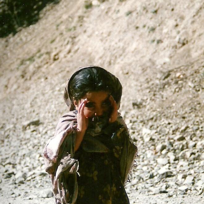 Zdjęcia: Ushe, Dolina Utrot, Niewinność, PAKISTAN