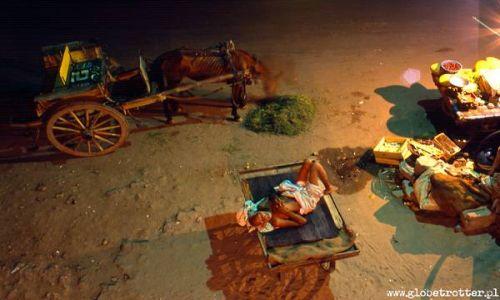 Zdjecie PAKISTAN / Lahore / Lahore / zasluzony wypoczynek...