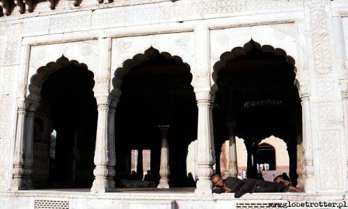 Zdjecie PAKISTAN / Lahore / Lahore / architektura