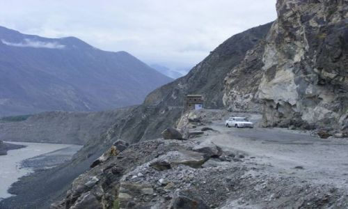 PAKISTAN / Karakorum Highway / Gilgit - Sust / Pakistan - Karakorum Highway